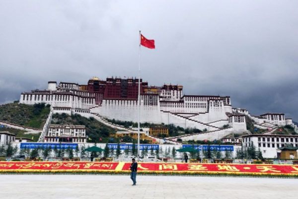 Beijing Intensifying Its Control Over Tibet