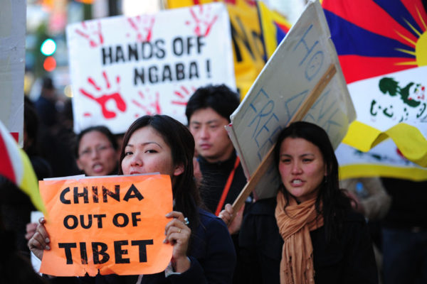 Studying Closely The Tibet-China Conflict